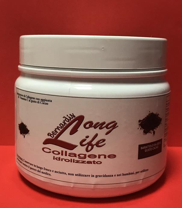 Collagene Idrolizzato Solugel 5000