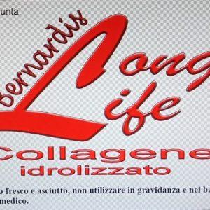 Collagene Long Life